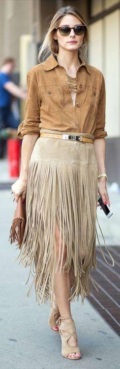 Street Style Fashion 2014 Vol.2 | Maggizer
