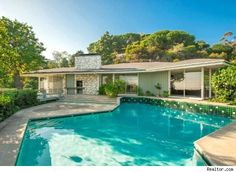 Ronald Reagan's former Pacific Palisades home is on sale for $4.99 million. For a piece of an American President's property, we'd say that the price tag isn't bad at all