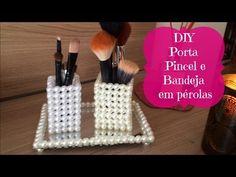 NM Bijoux - (Especial Dia das Mães) - Caixa decorada com Pérolas - YouTube
