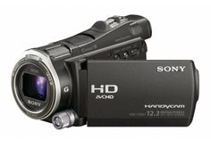 10 Best HDV Camcorders in The Market