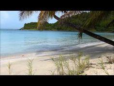 Salt Whistle Bay - Mayreau Island in the Grenadines. #Caribbean #Beach #Grenadines #Travel
