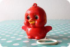 æbleblomst - Fugl med melodi