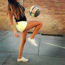 Mejores 42 Imagenes De Soy Mujer Y Amo El Futbol En Pinterest