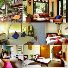 yesterday hotel   www.yesterday.co.th Tel. +66 61-492-7110