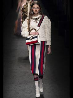 Gucci AW16 #MFW