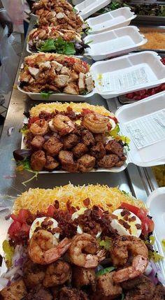 Trucker's Cafe 8445 S Lancaster RoadDallas, Texas.