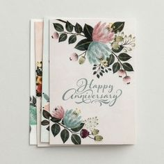 Anniversary - Celebrating Your Anniversary - 12 Boxed Cards, KJV | DaySpring
