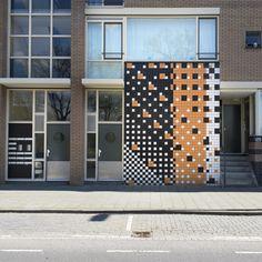 Rotterdam, Roentgenstraat
