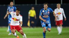 Erste Liga FC Liefering empfängt den Tabellenletzten FAC