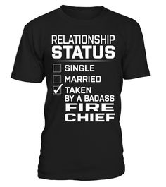 Fire Chief - Relationship Status