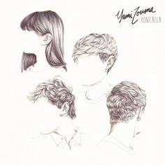 Buy Yoncalla (LP) by Yumi Zouma at Mighty Ape NZ. Yumi Zouma – Yoncalla (LP) Yumi Zouma have announced their debut album, Yoncalla, via Gorilla vs. Bear along with the first single, Keep It Close To . Indie Pop, How To Draw Hair, Learn To Draw, Learn Drawing, Figure Drawing, Cd Album, Debut Album, Chet Faker, Lorde