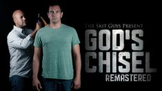 "Watch God's Chisel Remastered. When God chisels the dead weight out of our lives it can be quite painful. A very creative look at a typical believer having to go through the process of discipline. ""For we are God's workmanship"" (Eph."