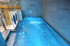 1000 images about piscinas de acero inoxidable on pinterest stainless steel spas and led - Hotel con piscina en la habitacion girona ...