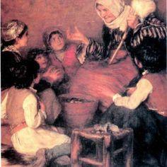Χριστουγεννιάτικα θεατρικά, γιορτές στο νηπιαγωγείο: Παραμυθένια παραμονή Χριστουγέννων!! Greek Language, Second Language, Christmas Time, Christmas Crafts, Theatre Plays, Painting, School, Theater, Teaching