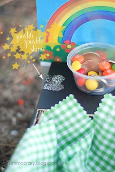 4 clovers and leprechaun traps images of love
