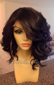 TreBella Closure Wigs