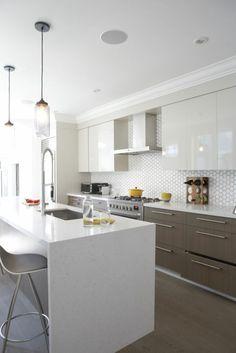 wandgestaltung fliesen einrichtungsideen küche küche einrichten