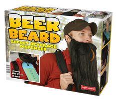 Beer Beard Standard Size