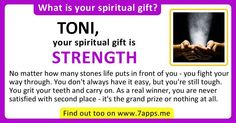 Find out What is Your Spiritual Gift! Best Ecards, Japanese Words, Daily Inspiration Quotes, Bedroom Inspiration, Spiritual Gifts, Describe Yourself, Tough Times, Best Quotes, Spirituality
