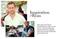 Inspiration #Ryan
