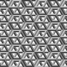 tessellation for sketchbook