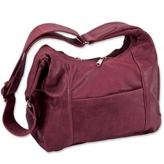 American Hobo Concealed Carry Handbag | Women's | Sportswear Official Store of the National Rifle Association
