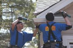 Rain Gutter Installation, Home Structure, How To Install Gutters, Home Improvement, Two By Two, Foundation, Website, Books, Libros