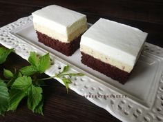 Czech Recipes, Vanilla Cake, Cheesecake, Cooking Recipes, Baking, Food, Basket, Cooker Recipes, Cheese Pies
