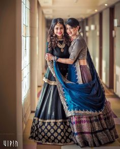 It takes a team to make a bride. And that team consists of my sisters and by BFFs. Whether it's about running in and out of shops looking for that perfect outfit, or tackling those jitters and butterf. Indian Wedding Outfits, Indian Outfits, Wedding Dresses, Wedding Shoot, Sikh Wedding, Wedding Sarees, Wedding Pics, Wedding Wear, Destination Wedding