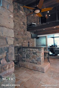 Natural Stone Veneers International Inc.