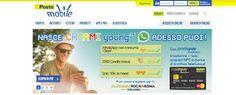 Offerte ADSL: PosteMobile tariffe e promozioni 2015: internet e ...
