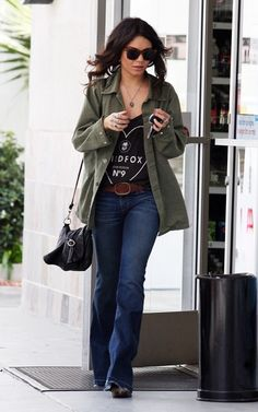 Vanessa Hudgens #bohemianclassapproved! OK so Bohemianclass.wordpress.com is obsessed with Vanessa Hudgens style shes just so BOHO CHIC!