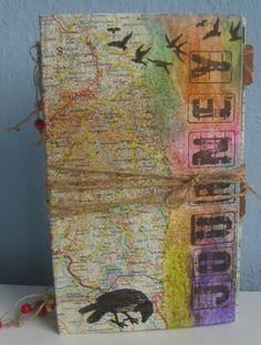 ✈ Carnets de voyages ✈