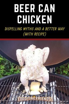 Low Carb Recipes To The Prism Weight Reduction Program Beer Can Chicken - It's Little More Than A Gimmick, And You Should Probably Avoid This Cooking Technique, Unless You Do So With A Twist, As We Discuss In Our Guide. Beer Can Chicken, Canned Chicken, How To Cook Chicken, Smoked Chicken, Barbecue Chicken, Cooking For Beginners, Cooking With Kids, Cooking Icon, Cooking Games