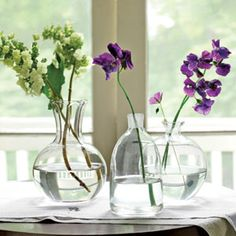 Decorating with flowers interior designs decoration