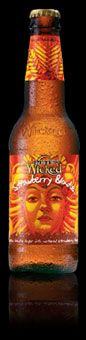 I had this beer at The Flying Saucer and haven't found it since! Strawberry Blonde Pale Ale. Yum! It's made in San Antonio, how hard can it be to get?
