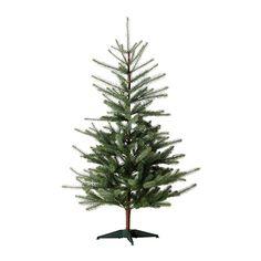 FEJKA Kunstplant IKEA Natuurgetrouwe kunstplant die altijd mooi blijft. Een perfecte kerstboom voor wie geen rommel van naalden in huis wil.