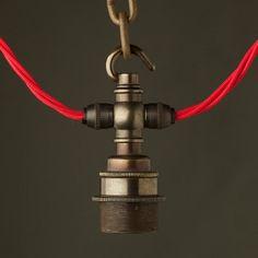 Bronze-hook-E27-festoon-lampholder