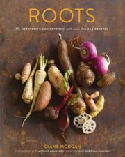Buy the Roots cookbook