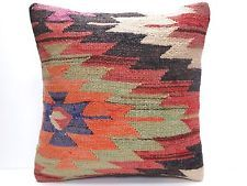 Kelim Kilim pillow Kissenbezug
