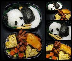 Food art Lassensloves.com