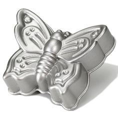 Nordic Ware Butterfly Bundt Pan