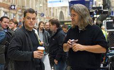 Matt Damon has confirmed he will be back again as Jason Bourne in 2016
