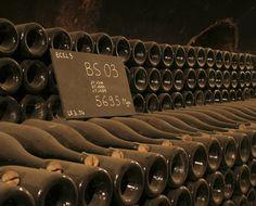 Wine & Spirits: Bollinger Special Cuvée - GF Luxury