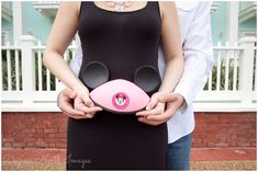 Disney gender reveal by Degrees north images Disney Gender Reveal, Twin Gender Reveal, Gender Reveal Announcement, Gender Announcements, Disney World Wedding, Disney Inspired Wedding, Maternity Pictures, Maternity Session, Maternity Photography