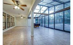 That's a sunroom