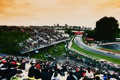 scherzyhamilton:  Canadian F1 Grand Prix - Practice