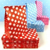 Spotty  Bags from dots and spots