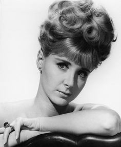 Angela Douglas. Born Angela McDonagh, 29 October 1940 (age 74), Gerrards Cross, Buckinghamshire, England. Married to Kenneth More, actor. I remember my boss giving her condolences on the loss of her husband.