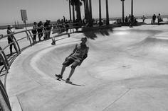 """Freedom"" Venice Beach"